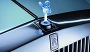 Rolls-Royce 102EX : Fantôme sur prise…