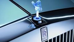 Officiel : une Rolls Royce électrique