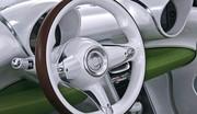 Smart E-Roadster concept