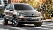 Volkswagen Tiguan : des infos