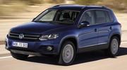 VW Tiguan : Remise en forme !