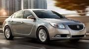 Buick Regal eAssist, quand la cousine de l'Opel Insignia se lance dans l'hybride