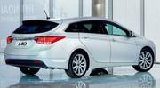 I40, l'anti-Sonata de Hyundai pour conquérir l'Europe