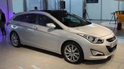 Nouvelle Hyundai i40 : la présentation vidéo en avant-première. Prometteur