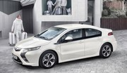 Nouvelle Opel Ampera 2012