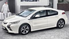 L'Opel Ampera de série à 37.900 euros