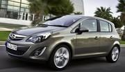 Essai Opel Corsa 1.3 CDTI ecoFlex : leader de la nouvelle gamme