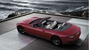 Maserati GranCabrio Sport : Déclinaison logique