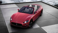 Maserati GranCabrio Sport, pas tout à fait une MC Stradale sans toit
