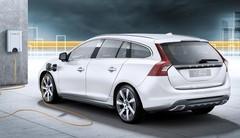 Volvo V60 Plug-in Hybrid : suédoise et branchée