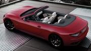Maserati GranCabrio Sport : Le Trident surenchérit