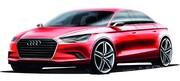 Audi songe à renouveler son A3