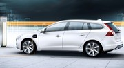 Tous les détails de la future Volvo V60 hybride rechargeable
