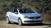 Essai Volkswagen Eos : un vent de lucidité