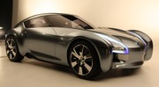 Nissan Esflow en avant première de Genève : la 200SX du futur