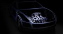 Un concept sportif pour Subaru