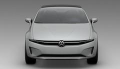 Les concepts Giugiaro VW fuient sur la toile
