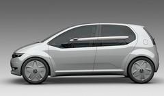 Concept Volkswagen-Giugiaro Citadine : Tour de passe-passe