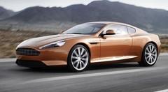 Aston Martin Virage : entre les DB9 et la DBS