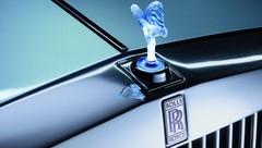 Concept Rolls-Royce 102EX, la Rolls-Royce Phantom électrique !