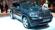 Jeep Grand Cherokee : un Diesel et deux puissances