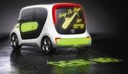 EDAG présente sa nouvelle Light Car
