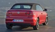 VW Golf Cabriolet : Couvre-chef souple !