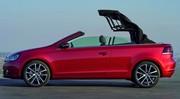Volkswagen Golf Cabriolet : le retour d'un mythe