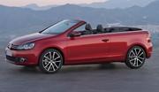 Volkswagen Golf Cabriolet : Insensible aux modes