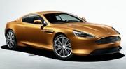 Aston Martin Virage, pour ceux qui trouvent la DBS too much