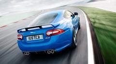 Jaguar XKR-S : V8 suralimenté à 550 ch