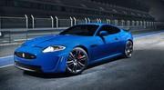 XKR-S,la Jaguar la plus performante de l'histoire : 550 ch sous le capot