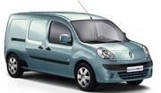 Nouveau Renault Kangoo Maxi Z.E., l'électrique utilitaire