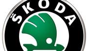 Skoda dévoilera un nouveau logo à Genève