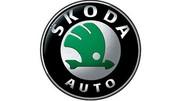 Skoda : un concept et un nouveau logo à Genève