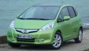 Essai Honda Jazz hybride