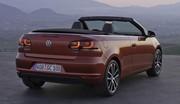 Volkswagen Golf : Un cabriolet sans arceau