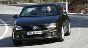 Essai Volkswagen Eos 2.0 TDI 140 ch Sportline : le poids de la maîtrise
