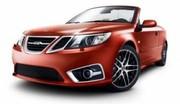 Saab 9-3 série spéciale : Independence Edition