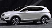 Concept Seat IBX, le SUV compact espagnol