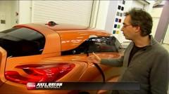 Emission Turbo : Volkswagen Eos, Audi A7, Mercedes CLS, Renault Concept