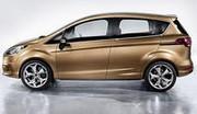 Ford B-Max : nouveau minispace