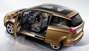 Ford B-Max : Bienvenue chez moi
