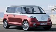 Volkswagen New Bulli : Retour enfin gagnant ?
