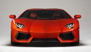 Lamborghini Aventador LP 700-4 : Taureau sauvage !