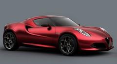 Alfa Romeo 4C Concept : Ferrari du peuple