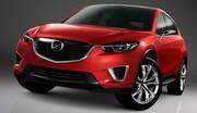 Mazda Minagi : Retour au concret