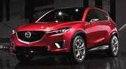 Mazda Minagi : SUV crossover compact pour la ville