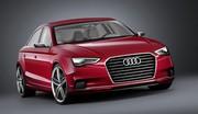 Audi A3 Concept : A3, c'est parti !