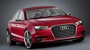 Audi A3 Concept : L'avenir en gros plan